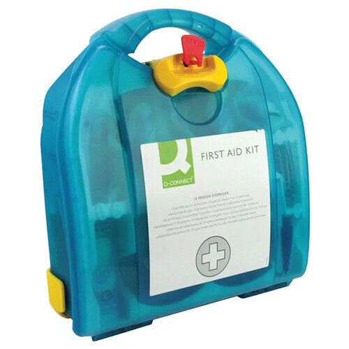 q-connect first aid kit