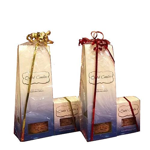 Special Gift Packs x1 Small Candle + x1 Diffuser