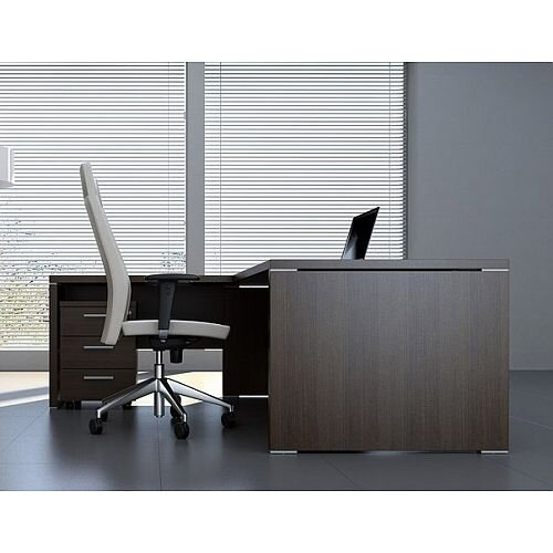 Quando Executive Office Desking Range