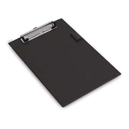 Rapesco Standard Clipboard A5 Black 1072