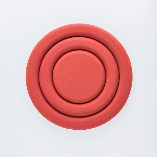 Rings Acoustic Wall Panels
