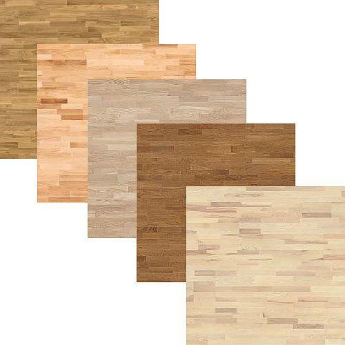Rumba 13mm 3 Strip Wood Flooring