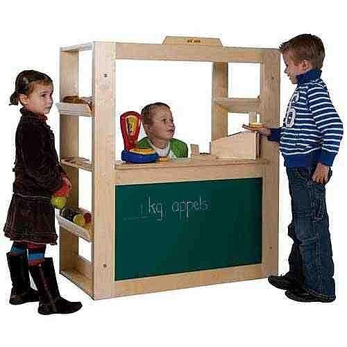 Shop Play House