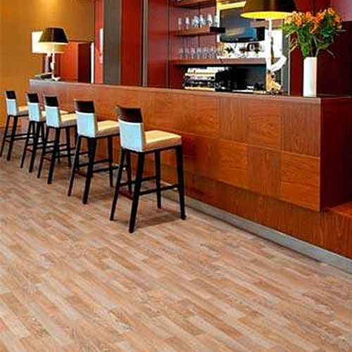 Safetred Wood Flooring