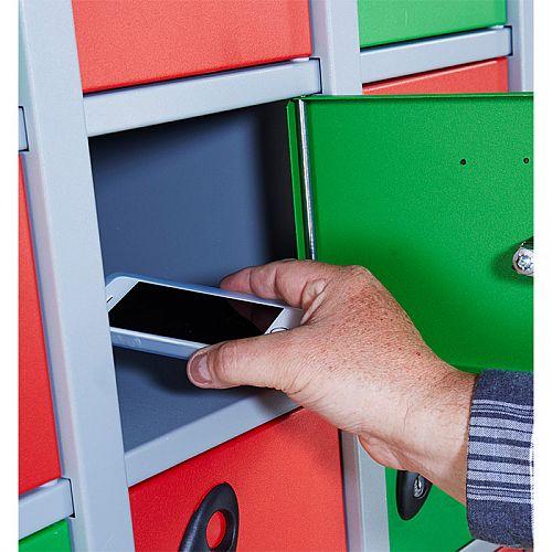 Small Compartment Lockers