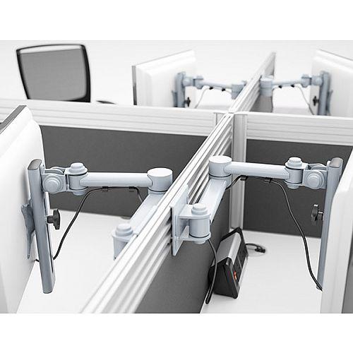 SPRINT Desk Mounted &Freestanding Screens