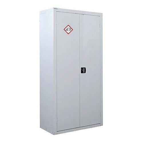 Acid And Alkali Storage Cabinet HxWxD 1800x900x460mm