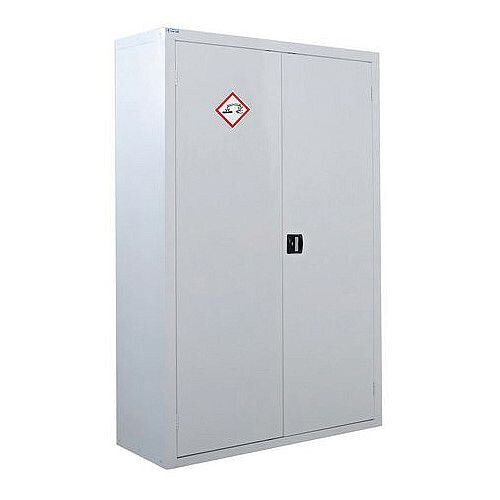 Acid And Alkali Storage Cabinet HxWxD 1800x1200x460mm