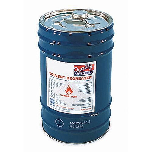 Degreasing Solvent 25 Litre Container