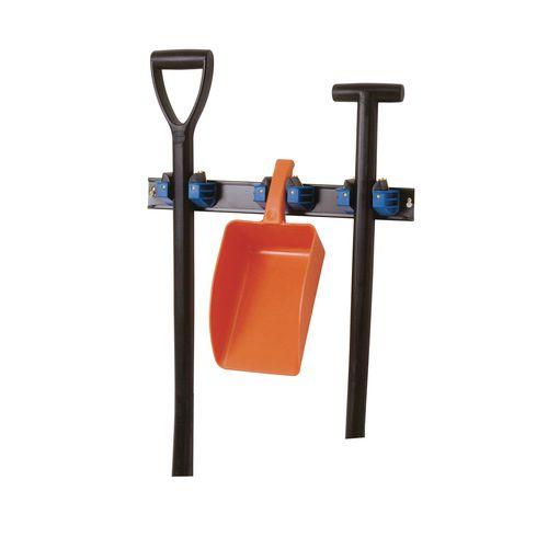 Universal Holder 500mm 3 Hangers