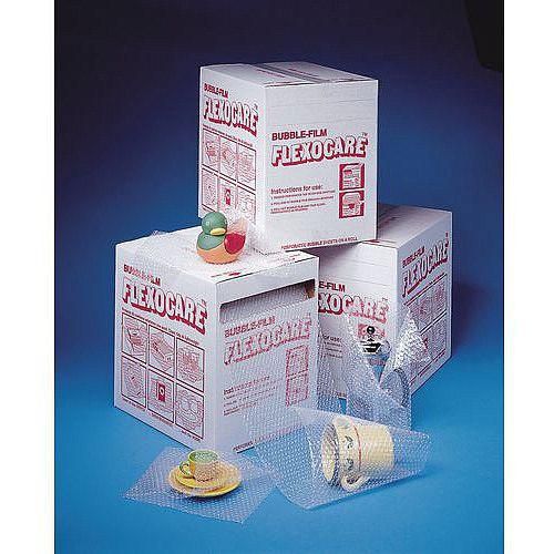 Bubble Film Dispenser Kit Roll L X W: 33M X 300mm