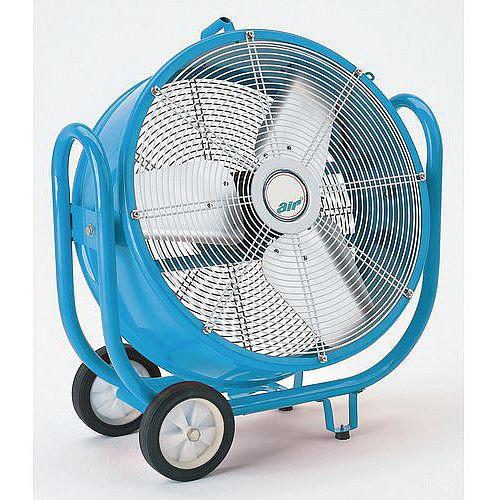 Drum Fan 610mm Dia