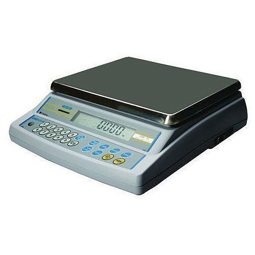 Check Weighing Bench-Top Scales Standard Capacity 16Kg