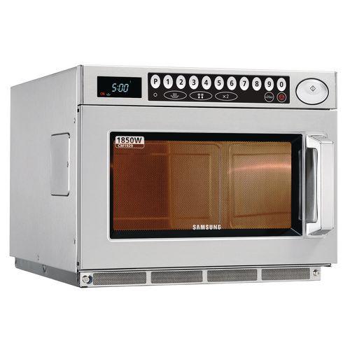 Microwave Commercial 1850W 26 Litre