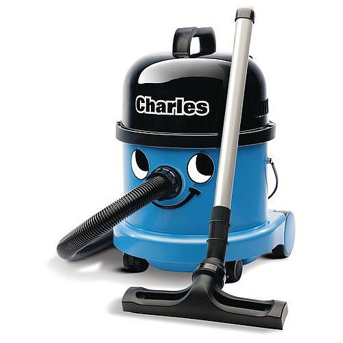 Charles Wet &Dry Vacuum Cleaner 240V