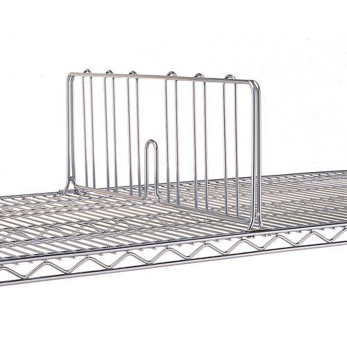 Super Erecta Shelf Divider 356mm Long