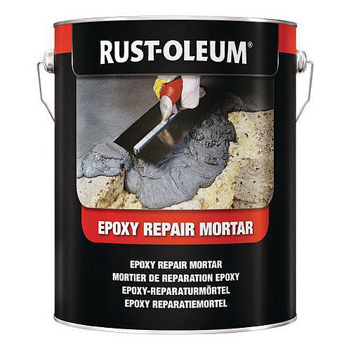 Epoxy Floor Repair Compound 5 Litre Container