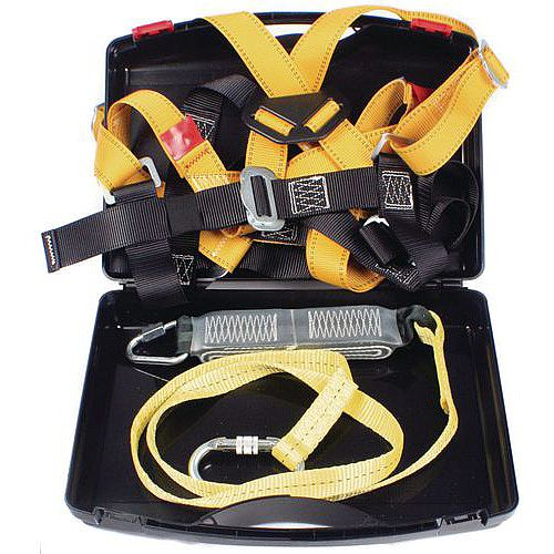 Standard Body Harness Kit