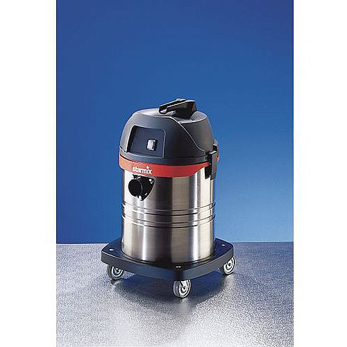 Professional/Commercial Wet &Dry Vacuum Cleaner