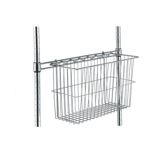 Storage Basket WxDxHmm 440x190x255