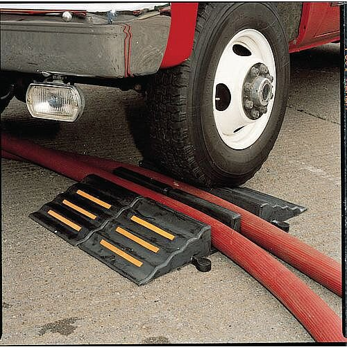 Hose &Cable Protector Ramp Max Hose Diameter 100mm
