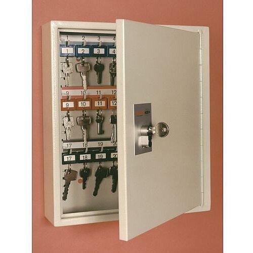 Key Cabinet 100 Key Capacity