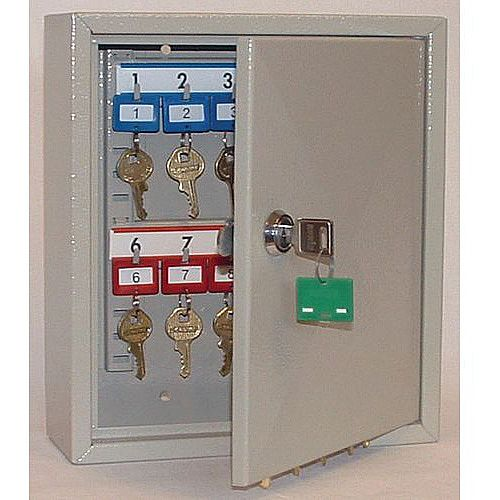Key Cabinet With Key Lock For 200 Keys