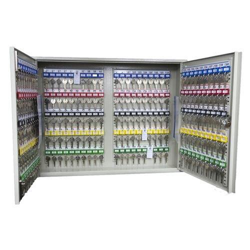 Deep Key Cabinet 200 Key Capacity