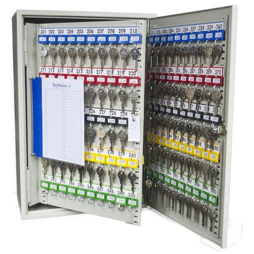 Key Cabinet With Key Lock For 300 Keys