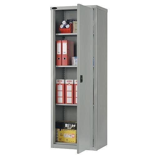 Steel Office Cupboard H Xw Xd mm: 890 X460 X460