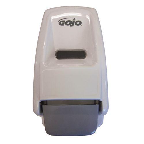 Gojo Bag In Box Soap System Soap Dispenser Capacity 1000ml White