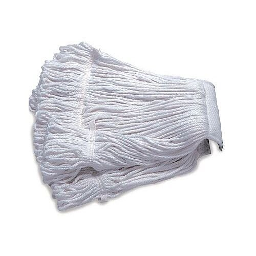 Kentucky Spare Mop Head White (Pack 1)