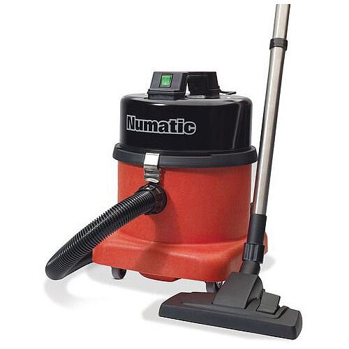 Industrial Nvq Vacuum Cleaner 15L