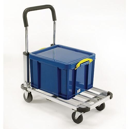 Extendable &Folding Trolley Standard Capacity 110Kg