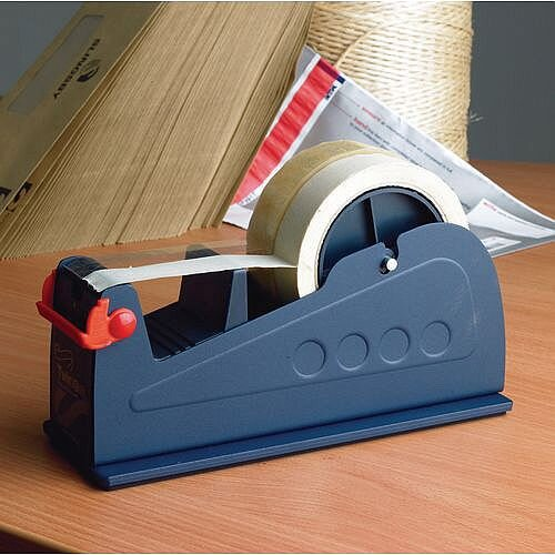Bench-Top Dispenser,Standard For Tape Up To 50mm Wide