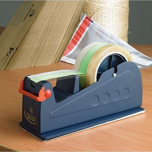Bench-Top Dispenser,Standard For Tape Up To 75mm Wide