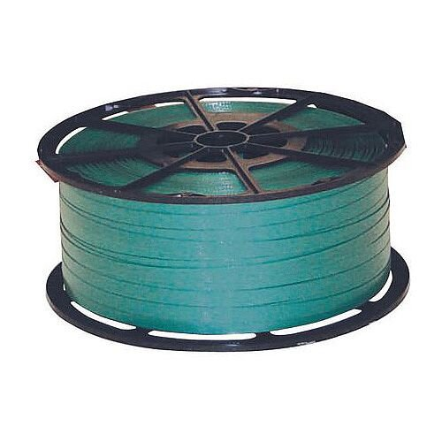 Extruded Polyester Strapping 12mm Wide 400kg Breaking Strain