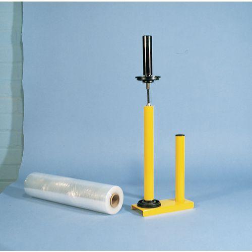 Lightweight Stretch Wrap Dispenser