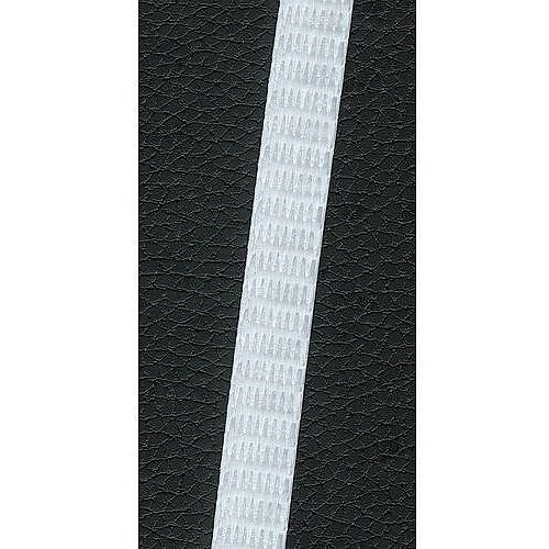 Woven Polyester Strapping 13Mm Wide 375kg Breaking Strain