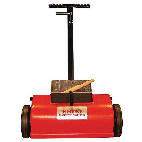 Magnetic Floor Sweeper 740mm