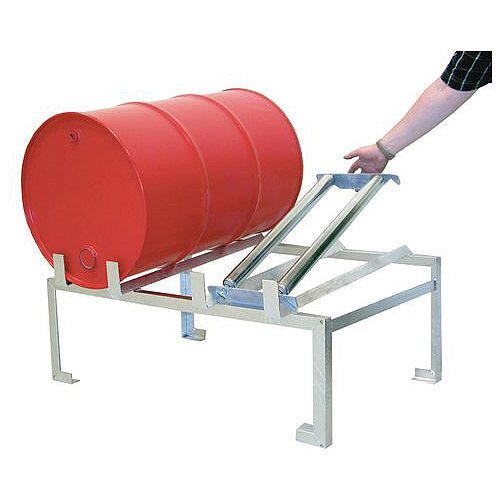 Accessories For Sump Pallet Clip On Rotation Support For 60L
