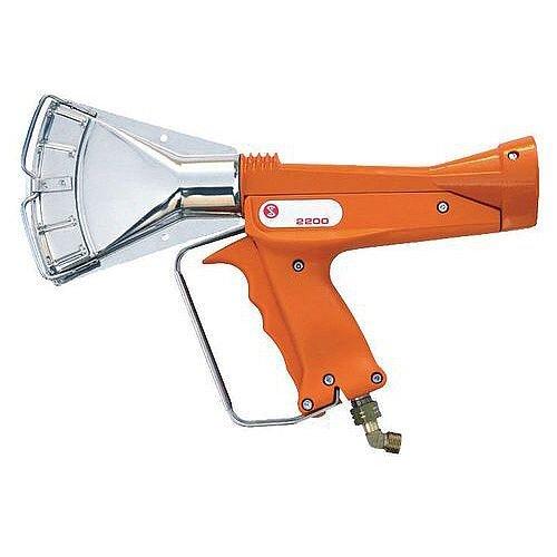 Shrink Gun Kit