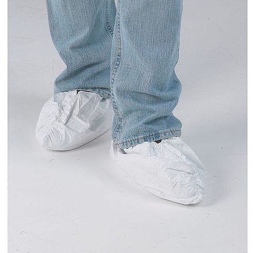 Disposable Overshoes Pack of 20