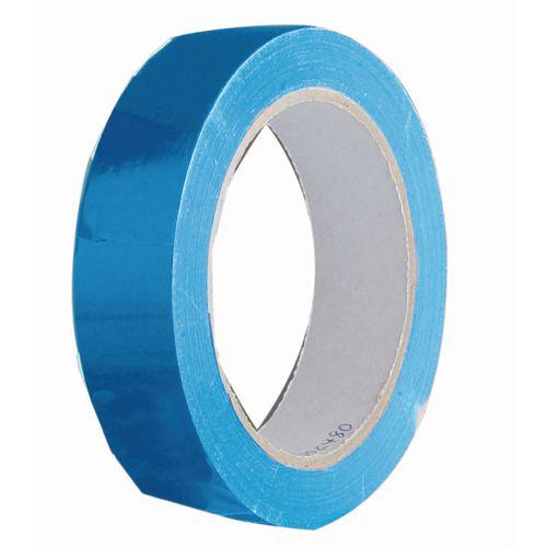 Vinyl Tape Bulk Pack 48mm Blue Pack of 36