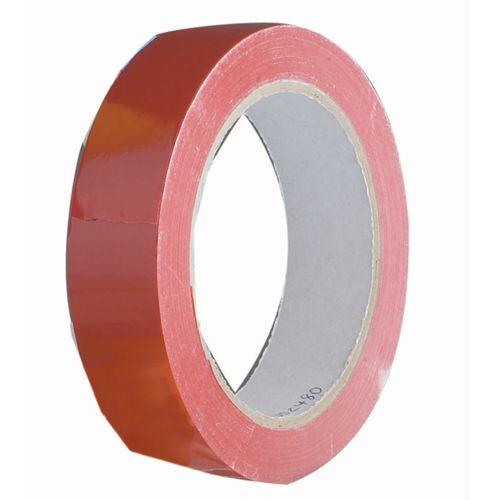 Vinyl Tape Bulk Pack 48mm Red Pack of 36