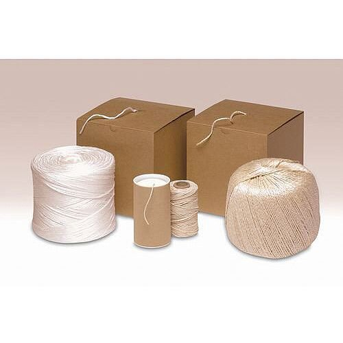 Twine In Dispenser Box Cotton Roll Length 100 Metres