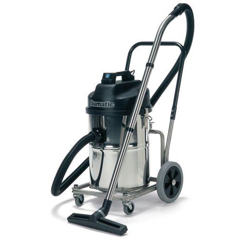 Industrial Stainless Steel Wet &Dry Vacuum Cleaner 110V