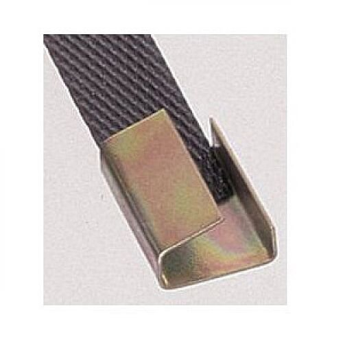 Strapping Seals 12mm Widex25mm Long Pack of 2000