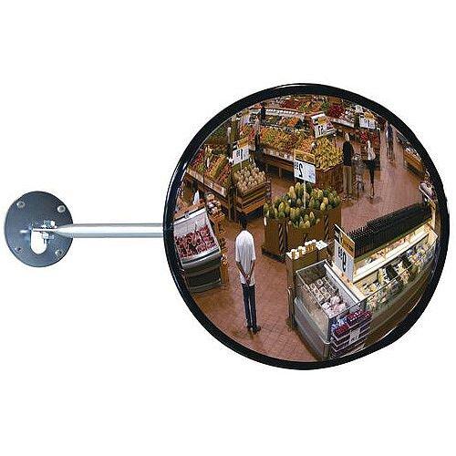 Convex Mirror Dia 600mm 7-9 Viewing Distance
