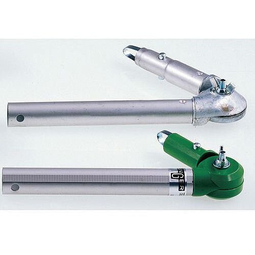 High Access Tool Cranked Joint